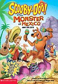 Scooby Doo & The Monster Of Mexico