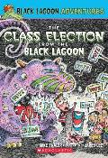 Black Lagoon 03 The Class Election From