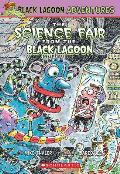 Black Lagoon 04 Science Fair From The Bl