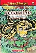Magic School Bus 17 Food Chain Frenzy