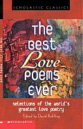 Best Love Poems Ever