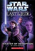 Last of the Jedi 09 Master of Deception