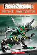 Bionicle Rahi Beasts
