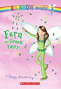 Rainbow Magic 04 Fern The Green Fairy