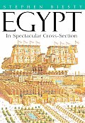 Egypt In Spectacular Cross Section