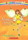 Weather Fairies 02 Abigail The Breeze Fairy