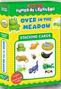 Over In The Meadow Stacking Cards