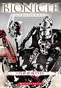 Bionicle Legends 05 Inferno