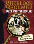 Baker Street Irregulars 01 Fall Of the Amazing Zalindas