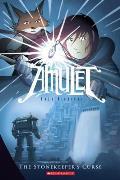 Amulet 02 Stonekeepers Curse