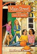 Main Street 02 Needle & Thread