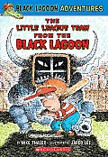 Black Lagoon 10 The Little Leager From T