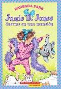 Junie B Jones Duerme en una Mansion Junie B Jones Is a Party Animal