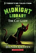 Midnight Library 02 Cat Lady