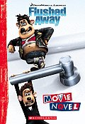 Flushed Away Movie Novel