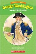 George Washington Americas First Preside