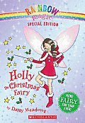 Holly The Christmas Fairy Special Edition