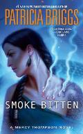 Smoke Bitten Mercy Thompson Book 12