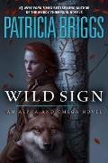 Wild Sign Alpha & Omega Book 6