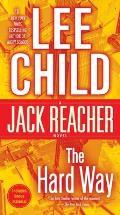 Hard Way: Jack Reacher 10