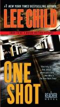 One Shot: Jack Reacher 9