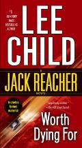 Worth Dying For: Jack Reacher 15