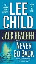 Never Go Back: Jack Recher 18