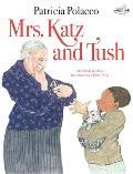 Mrs Katz & Tush