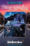 Ghost Invasion Castle Court Kids No 3