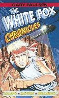 White Fox Chronicles Escape Return B
