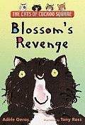 Cats Of Cuckoo Square Blossoms Revenge
