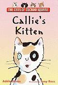 Callies Kitten
