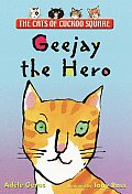Geejay The Hero