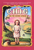 Chig & The Second Spread