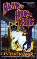 Majyk By Hook Or Crook: Majyjk 2
