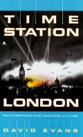 Time Station London Time Wardens 01