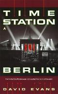 Berlin Time Station 3