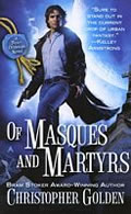 Of Masques & Martyrs Shadow Saga