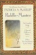 Riddle Master The Complete Trilogy