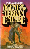 Agent Of The Terran Empire: Saga of Dominic Flandry 3