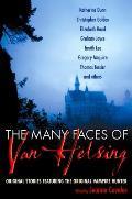 Many Faces of Van Helsing