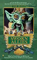 Sworn Allies Fleet