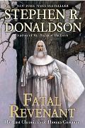 Fatal Revenant The Last Chronicles of Thomas Covenant