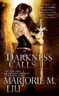 Darkness Calls Hunter Kiss 02