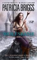 Wolfsbane Masques 02