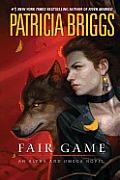 Fair Game Alpha & Omega 3