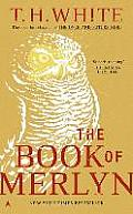 Book Of Merlyn