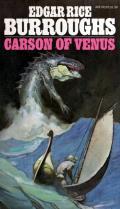 Carson Of Venus: Venus 3
