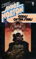 Exiles of the Stars: Moonsinger 2