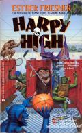 Harpy High: Gnome 2